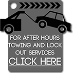 After hours towing